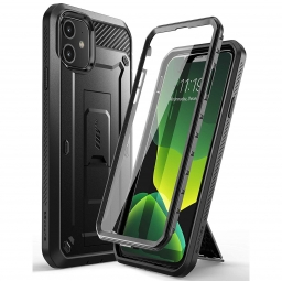 SUPCASE UNICORN BEETLE PRO IPHONE 11 BLACK