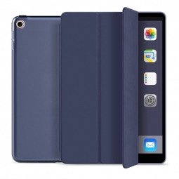 TECH-PROTECT SMARTCASE IPAD 10.2 2019 NAVY BLUE