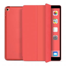 TECH-PROTECT SMARTCASE IPAD 10.2 2019 RED