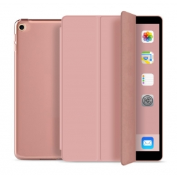 TECH-PROTECT SMARTCASE IPAD 10.2 2019 ROSE GOLD