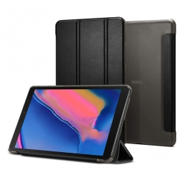 SPIGEN SMART FOLD GALAXY TAB A 8.0 S-PEN 2019 P200/P205 BLACK