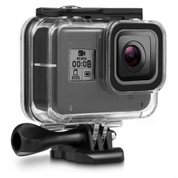 TECH-PROTECT WATERPROOFCASE GOPRO HERO 8 CLEAR