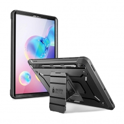 SUPCASE UNICORN BEETLE PRO GALAXY TAB S6 10.5 T860/T865 BLACK