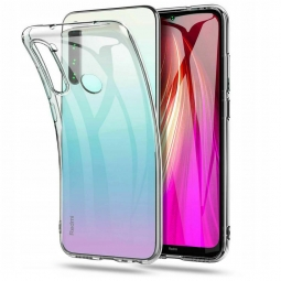TECH-PROTECT FLEXAIR XIAOMI REDMI NOTE 8T CRYSTAL