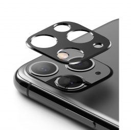 RINGKE CAMERA STYLING IPHONE 11 PRO BLACK