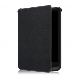TECH-PROTECT SMARTCASE POCKETBOOK HD 3 632/TOUCH 4 627 BLACK