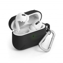 RINGKE APPLE AIRPODS PRO CASE BLACK