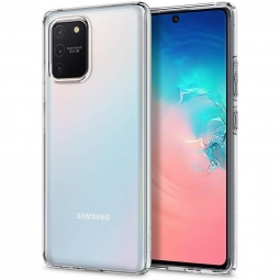 SPIGEN LIQUID CRYSTAL GALAXY S10 LITE CRYSTAL CLEAR