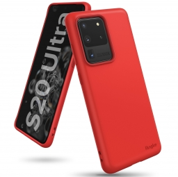 RINGKE AIR S GALAXY S20 ULTRA RED