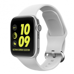 TECH-PROTECT GEARBAND APPLE WATCH 1/2/3/4/5 (38/40MM) WHITE