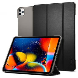 SPIGEN SMART FOLD IPAD PRO 11 2018/2020 BLACK