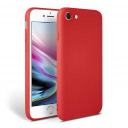 TECH-PROTECT ICON IPHONE 7/8/9 RED
