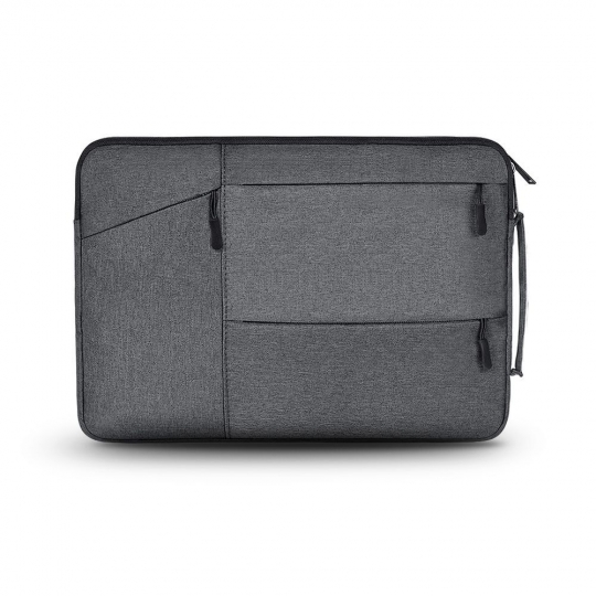 ETUI TECH-PROTECT POCKET LAPTOP 13 DARK GREY