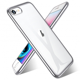 ESR ESSENTIAL CROWN IPHONE 7/8/SE 2020 SILVER