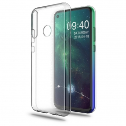TECH-PROTECT FLEXAIR HUAWEI P40 LITE E CRYSTAL