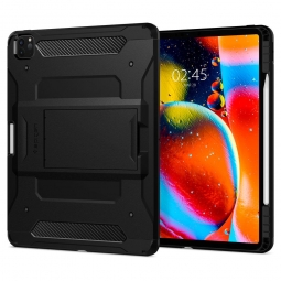 SPIGEN TOUGH ARMOR PRO IPAD PRO 11 2018/2020 BLACK