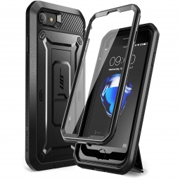 SUPCASE UNICORN BEETLE PRO IPHONE 7/8/SE 2020 BLACK