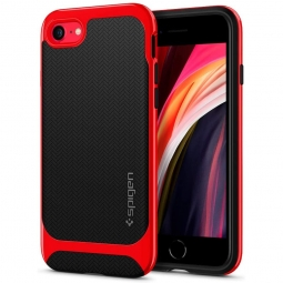 SPIGEN NEO HYBRID IPHONE 7/8/SE 2020 DANTE RED