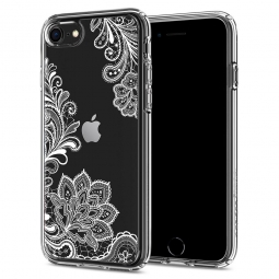 SPIGEN CIEL IPHONE 7/8/SE 2020 WHITE MANDALA