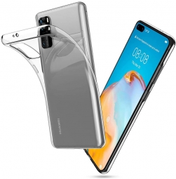 TECH-PROTECT FLEXAIR HUAWEI P40 CRYSTAL