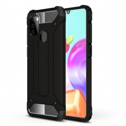 TECH-PROTECT XARMOR GALAXY A21S BLACK