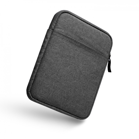 ETUI TECH-PROTECT SLEEVE KINDLE PAPERWHITE DARK GREY