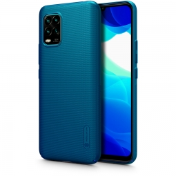 NILLKIN FROSTED SHIELD XIAOMI MI 10 LITE BLUE