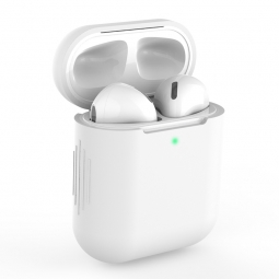 TECH-PROTECT ICON APPLE AIRPODS WHITE