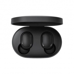 "XIAOMI MI TRUE WIRELESS AIRDOTS EARPHONE ""S"" BLACK"