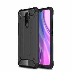 TECH-PROTECT XARMOR XIAOMI REDMI 9 BLACK