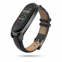 TECH-PROTECT HERMS XIAOMI MI SMART BAND 5 BLACK