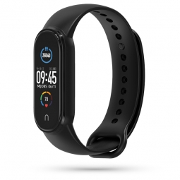 TECH-PROTECT ICONBAND XIAOMI MI SMART BAND 5 BLACK