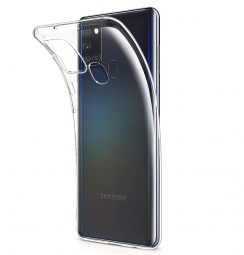 TECH-PROTECT FLEXAIR GALAXY A21S CRYSTAL