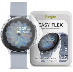 FOLIA OCHRONNA RINGKE EASY FLEX GALAXY WATCH ACTIVE 1/2 40MM