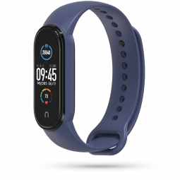 TECH-PROTECT ICONBAND XIAOMI MI SMART BAND 5 NAVY