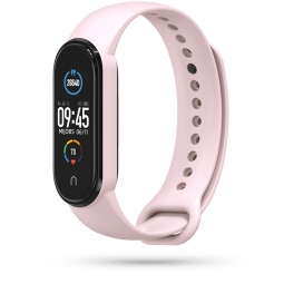 TECH-PROTECT ICONBAND XIAOMI MI SMART BAND 5 PINK