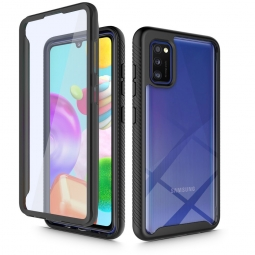 TECH-PROTECT DEFENSE360 GALAXY A41 BLACK