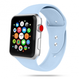 TECH-PROTECT ICONBAND APPLE WATCH 2/3/4/5/6/SE (38/40MM) LIGHT BLUE