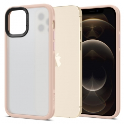 SPIGEN CYRILL COLOR BRICK IPHONE 12/12 PRO BABY PINK