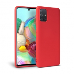 TECH-PROTECT ICON GALAXY M51 RED