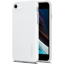 SPIGEN THIN FIT PRO IPHONE 7/8/SE 2020 WHITE