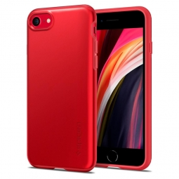 SPIGEN THIN FIT PRO IPHONE 7/8/SE 2020 RED