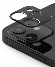 RINGKE CAMERA STYLING IPHONE 12 MINI BLACK
