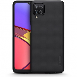 NILLKIN FROSTED SHIELD GALAXY A12 BLACK