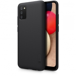 NILLKIN FROSTED SHIELD GALAXY A02S BLACK