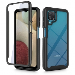 TECH-PROTECT DEFENSE360 GALAXY M12 BLACK