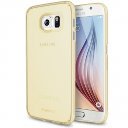 RINGKE FROST GALAXY S6 YELLOW