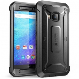 SUPCASE UNICORN BEETLE PRO HTC ONE M9/M9 PRIME CE BLACK