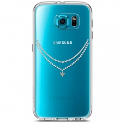 RINGKE FUSION NOBLE GALAXY S6 EDGE NECKLACE