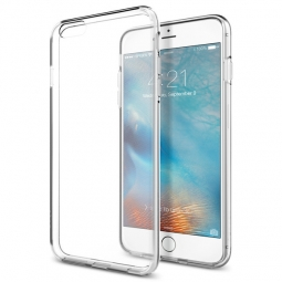 SPIGEN LIQUID IPHONE 6/6S PLUS (5.5) CRYSTAL CLEAR